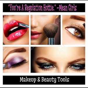 💋 Makeup & Beauty Tools💄